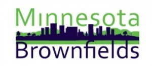 Minnesota Brownfields logo