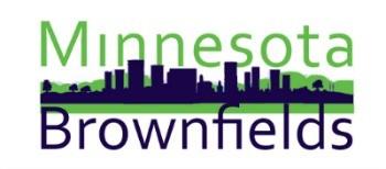 Minnesota Brownfields logo