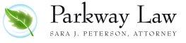 Parkway Law LLC Logo